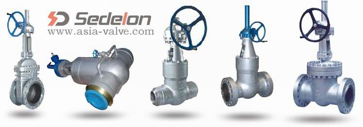 Bevel Gear Operated Gate Valve Gear Operated Gate Valves
